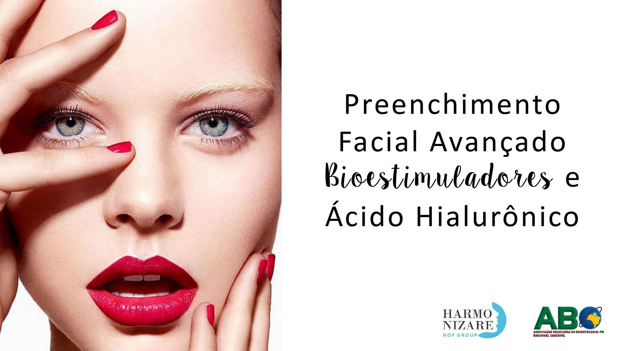 Preenchimento Facial Avançado com Bioestimuladores e Ácido Hialurônico